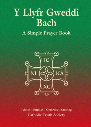 Llyfr Gweddi Bach – Welsh Simple Prayer Book