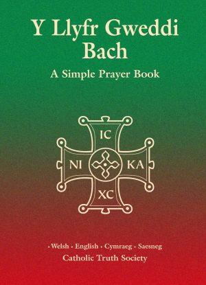 Llyfr Gweddi Bach – Welsh Simple Prayer Book