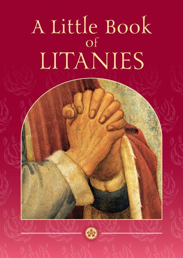 A Little Book of Litanies