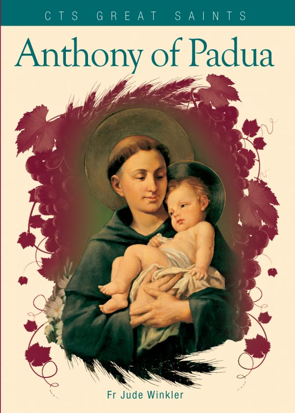 Anthony of Padua