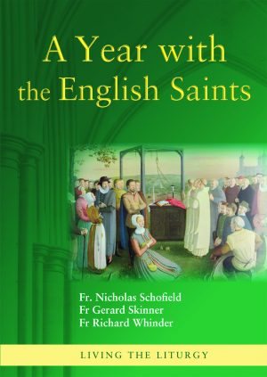 Year with the English Saints