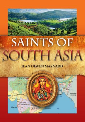 Saints of South Asia
