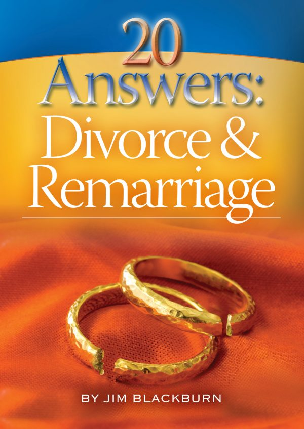 0 Answers - Divorce and Remarriage