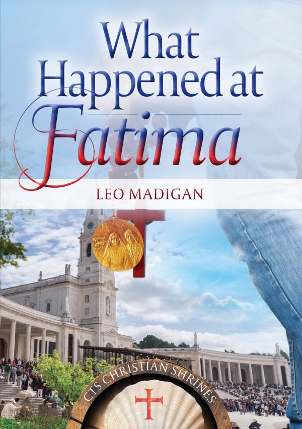 What happened at Fatima?