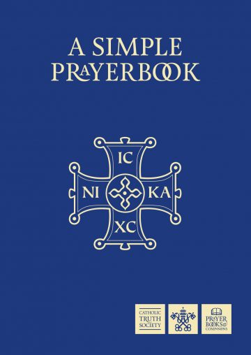 Simple Prayer Book