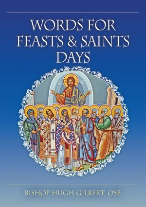 Words for Feasts & Saints Days