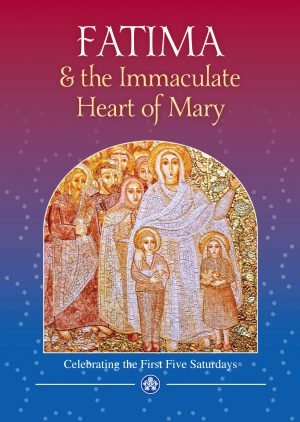 Fatima and the Immaculate Heart of Mary