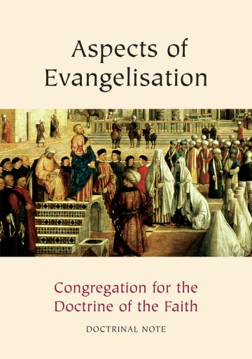 Aspects of Evangelisation
