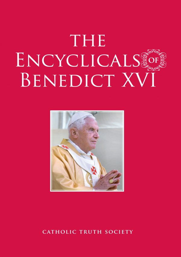 Encyclicals of Benedict XVI