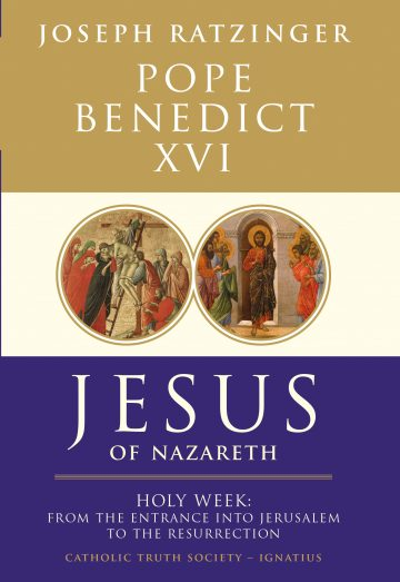 Jesus of Nazareth II-Holy Week