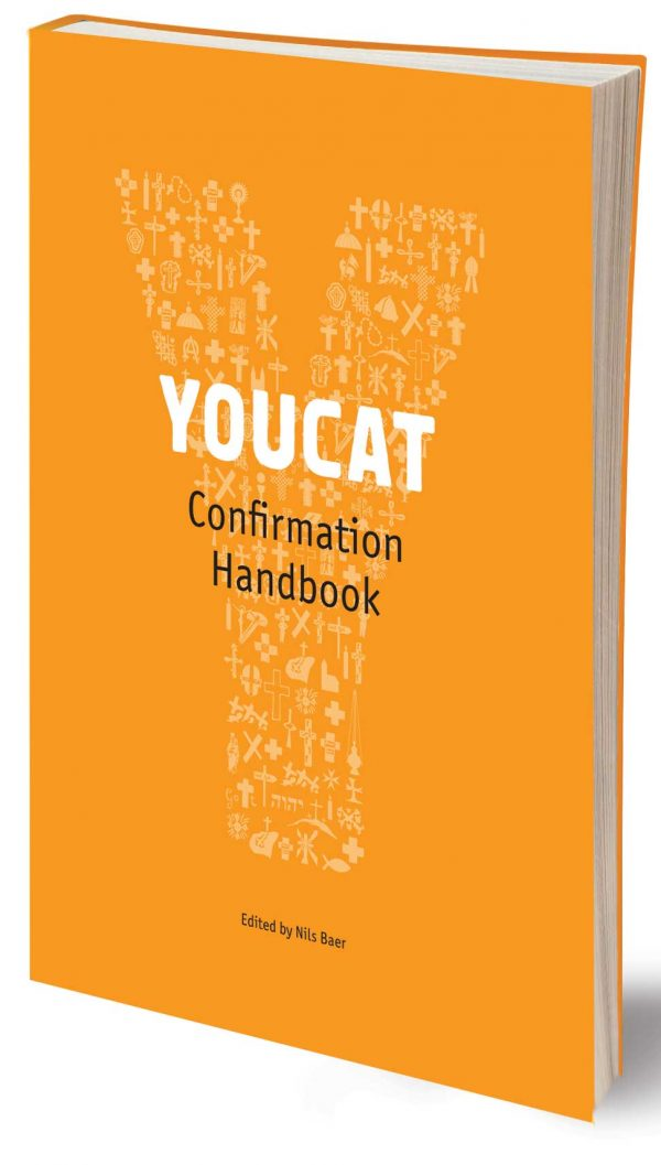 YOUCAT Confirmation Hand Book