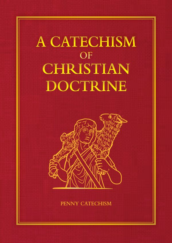 Catechism of Christian Doctrine