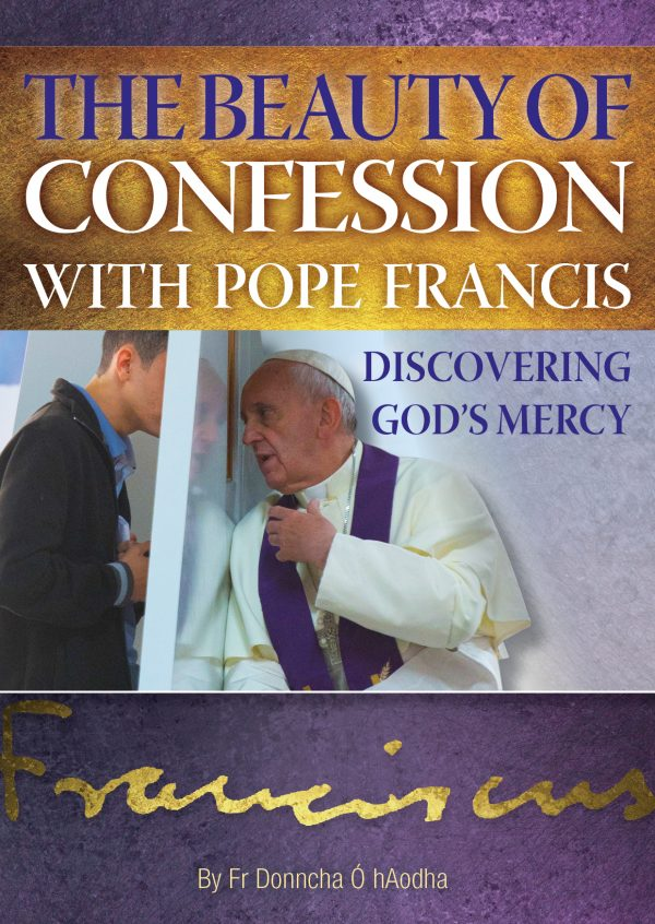 The Beauty of Confession with Pope Francis