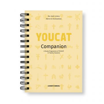 YOUCAT Companion - Leader Guide