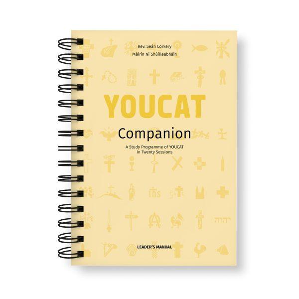 YOUCAT Companion - Leader Guide
