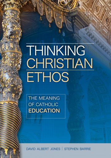 Thinking Christian Ethos