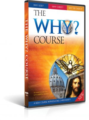 WHY? DVD Case