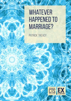 Whatever Happened to Marriage?