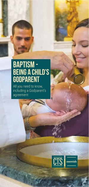 Baptism – Being a Child's Godparent