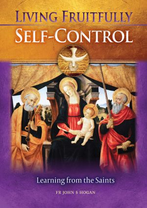 Living Fruitfully: Self-Control