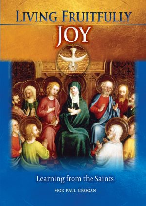 Living Fruitfully: Joy
