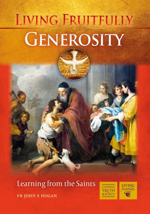 Living Fruitfully: Generosity