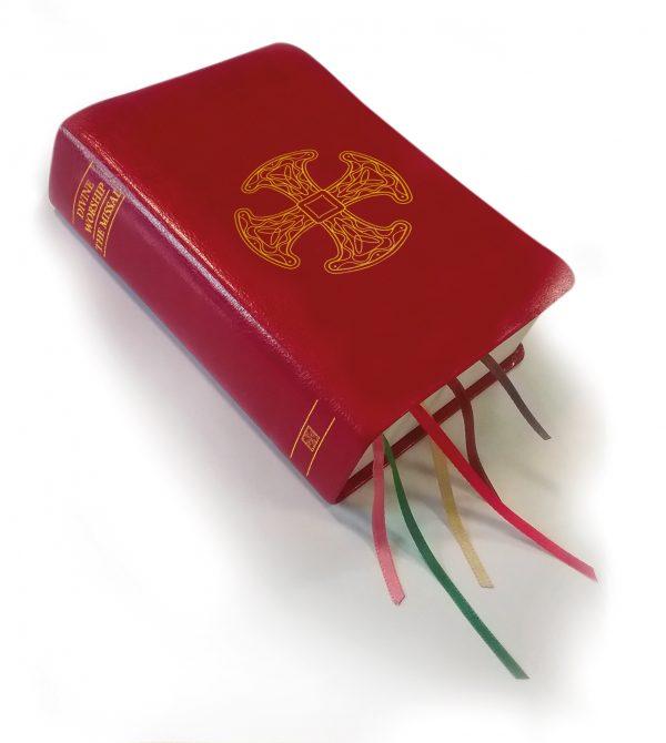 Divine Worship Study Missal