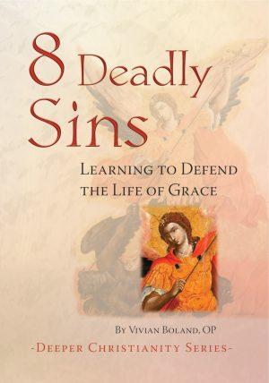8 Deadly Sins