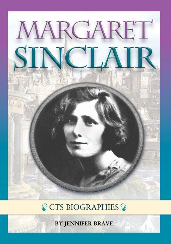 Margaret Sinclair