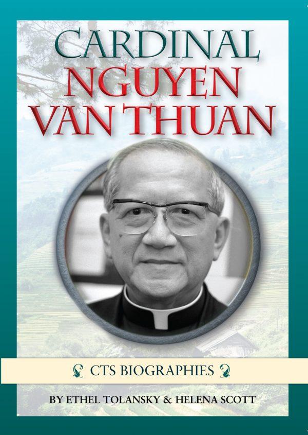 Cardinal Nguyen Van Thuan