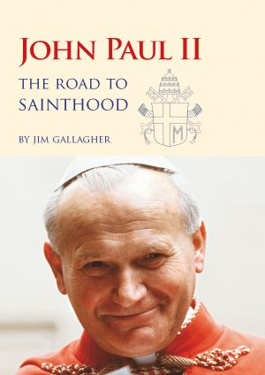 John Paul II - Road to Sainthood