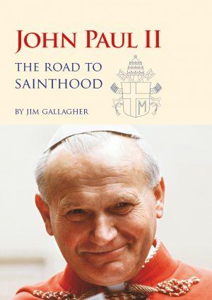 John Paul II - Road to Sainthood