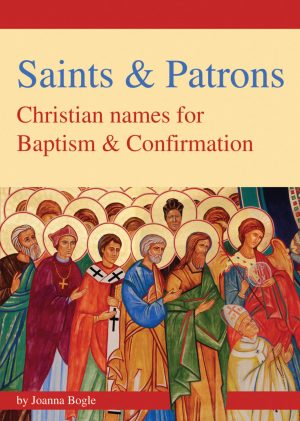 Saints and Patrons