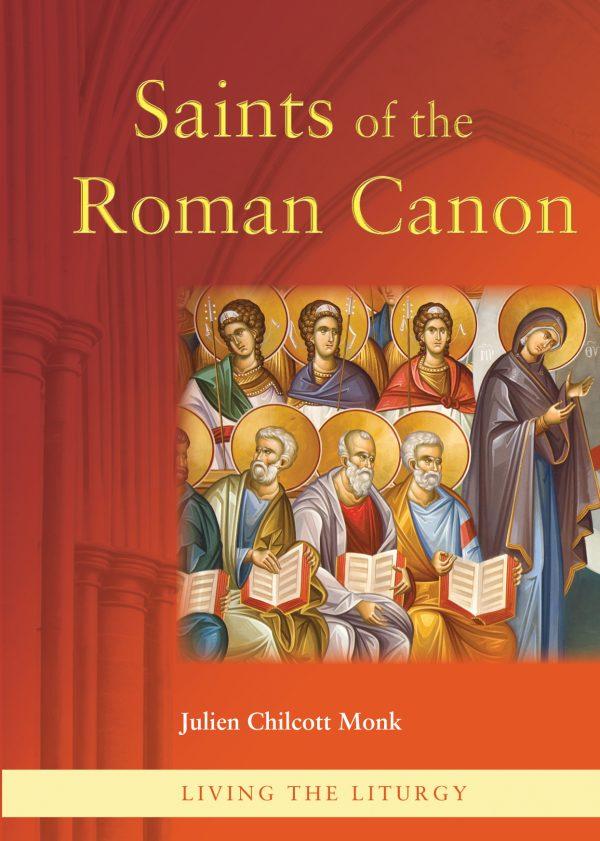 Saints of the Roman Canon