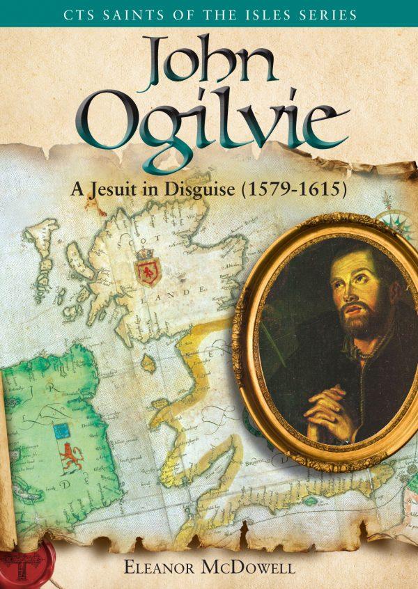 John Ogilvie