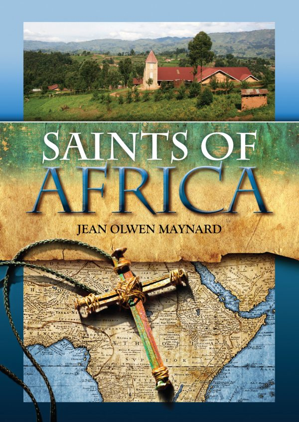 Saints of Africa