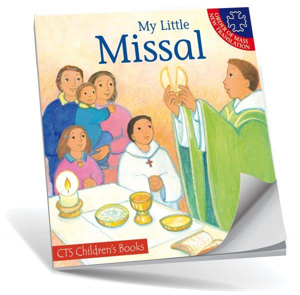My Little Missal