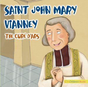 St John Mary Vianney