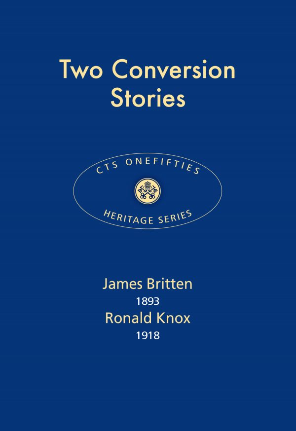 Two Conversion Stories