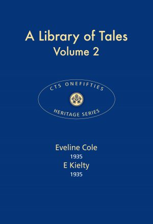 A Library of Tales – Vol 2