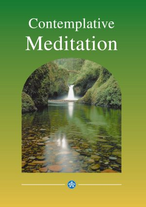 Contemplative Meditation