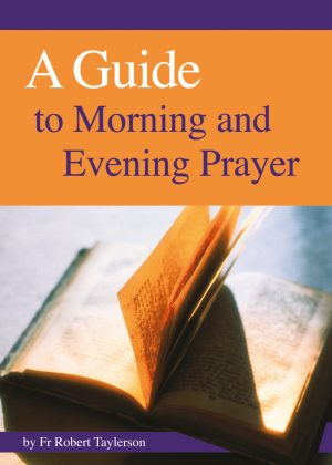 Guide to Morning and Evening Prayer
