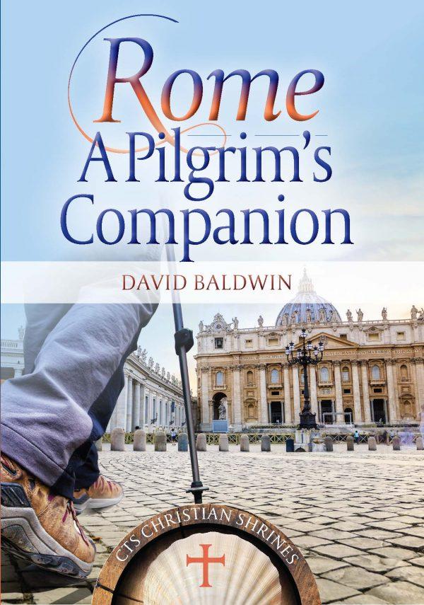 Rome, A Pilgrim's Companion