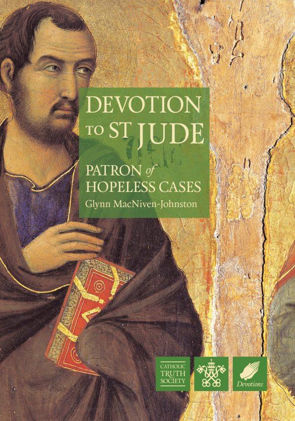 Devotion to St Jude
