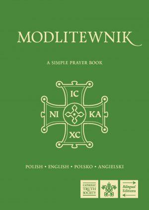 Modlitewnik – Polish Simple Prayer Book