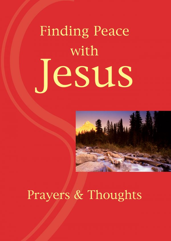 Finding Peace with Jesus