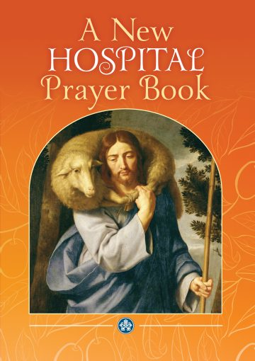 The New Hospital Prayerbook