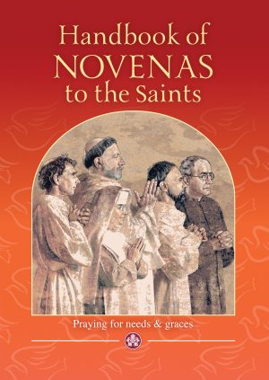 Handbook of Novenas to the Saints