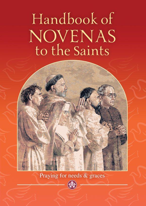 Handbook of Novenas to the Saints