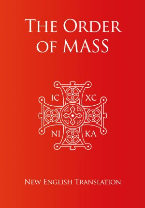Order of the Mass - New English Translation